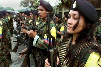 women_FARC