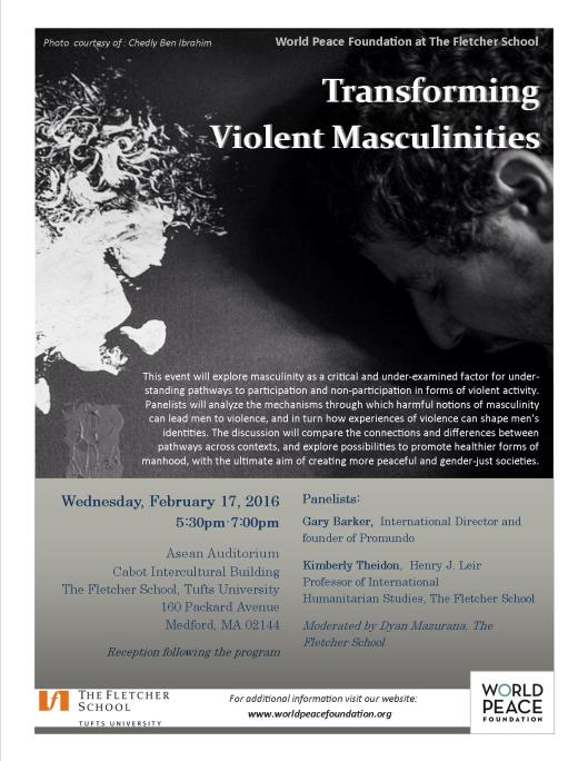 Masculinity announcment (fv1)